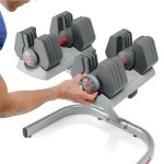 Best Adjustable Dumbbells for Six Pack Abs