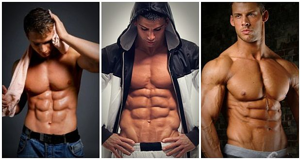 Claim Your Six Pack Abs Today