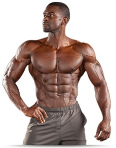 Get the Six Pack Abs the Quick Way