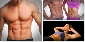 How to get ripped abs fast
