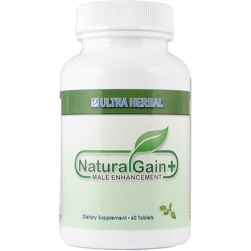 An Honest Review On Natural Gain Plus Supplement