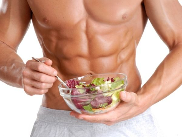What Is Necessary For A Six Pack Abs Diet