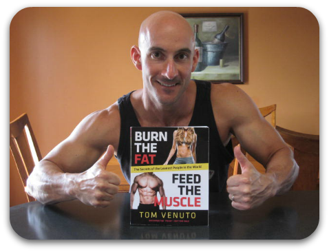Burn the Fat Feed the Muscle Book Review